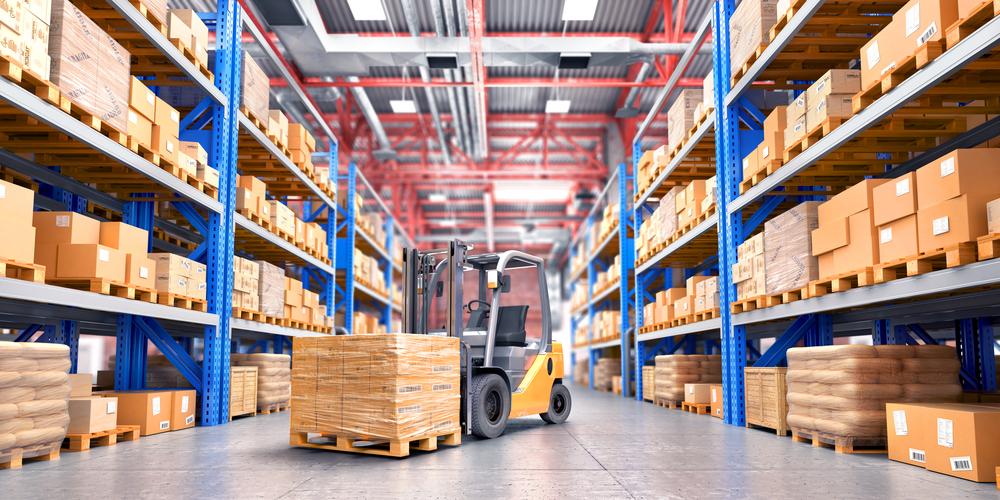 freight forwarding services Expeeder industries